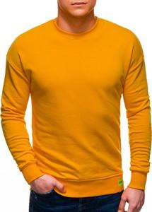 Żółta bluza Edoti
