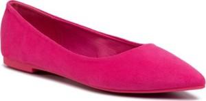 Różowe baleriny Bassano