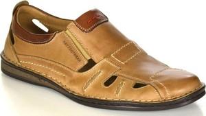 0d9a7aeb sandały jezuski męskie - stylowo i modnie z Allani