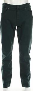 Zielone spodnie Gant