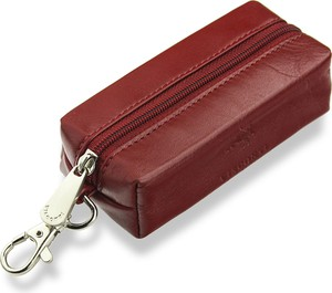 4aeb8bbb35475 portfel meski czerwony. - stylowo i modnie z Allani