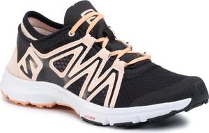 Buty sportowe Salomon sznurowane