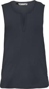 Granatowa bluzka bonprix bpc selection