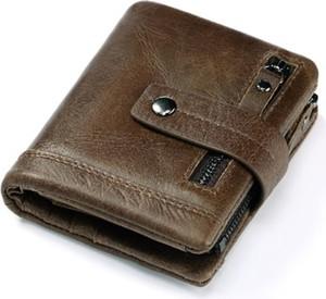 d14ccdc773793 bardzo mały portfel męski. - stylowo i modnie z Allani
