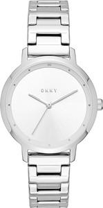 Zegarek DKNY - The Modernist NY2635 Silver/Silver