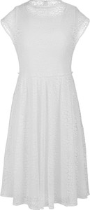 Sukienka Apart z bawełny
