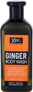 Xpel Ginger Żel Pod Prysznic 400Ml