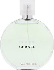 Chanel Chance Eau Fraiche Woda Toaletowa 100ml TESTER + GRATIS