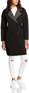 Czarny płaszcz tantra
