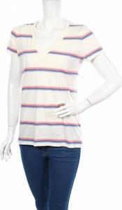 T-shirt Gap z okrągłym dekoltem w stylu casual