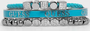 Guess Jeans - Bransoletki (3-pack)
