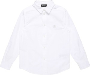 Koszula dziecięca Diesel dla chłopców