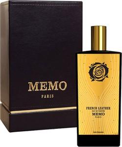Memo Paris Perfumy damskie, African Leather - Eau De Parfum - 75 Ml, 2019, 75 ml