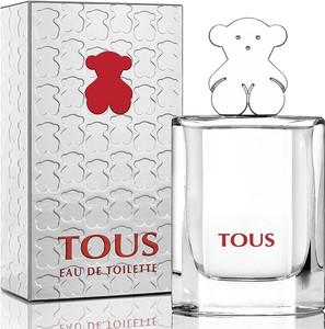 Tous, Woman, woda toaletowa, spray, 30 ml