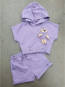 Komplet dziecięcy Petit Boutique - Moda Dziecięca