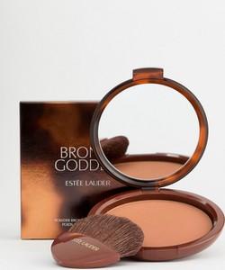 Estée Lauder Estee Lauder - Puder brązujący Bronze Goddess - Medium Deep-Brązowy