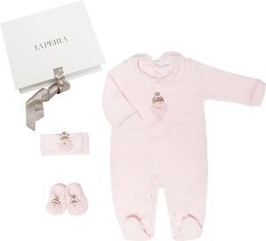 Odzież niemowlęca La Perla