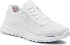 Buty sportowe Rieker z płaską podeszwą
