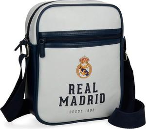 Joumma Bags Torebka na ramię Real Madryt 01