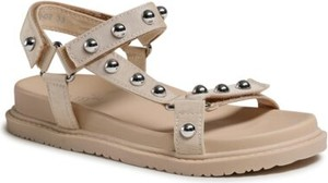Buty dziecięce letnie Nelli Blu dla dziewczynek