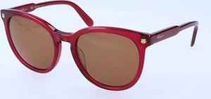 Okulary damskie Salvatore Ferragamo
