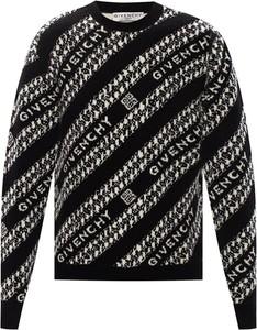 Sweter Givenchy z wełny