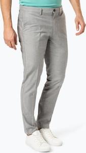 abea18693500a Szare spodnie męskie Tommy Hilfiger
