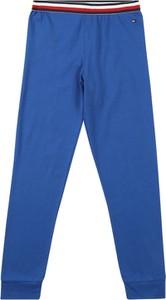 Niebieska piżama Tommy Hilfiger