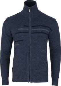 Niebieski sweter J&h
