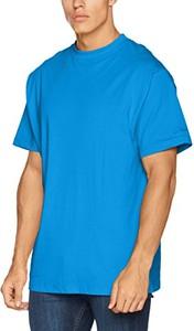 Niebieski t-shirt North 56-4
