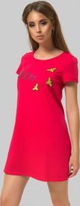 Sukienka producent niezdefiniowany mini
