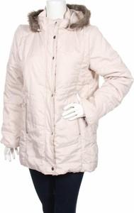 Różowa kurtka Bianca