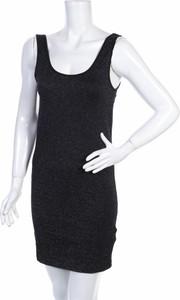 Sukienka Zara Trafaluc mini na ramiączkach