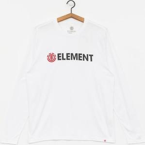 Koszulka z długim rękawem Element z bawełny