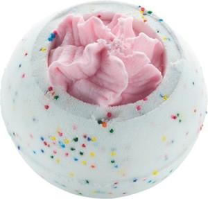 Bomb Cosmetics Raspberry Ripple | Musująca kula do kąpieli - Wysyłka w 24H!