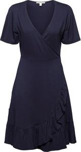 Sukienka Esprit z krótkim rękawem