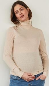 Sweter Reserved z dzianiny w stylu casual