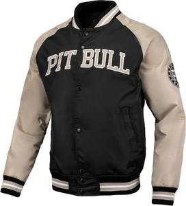 Kurtka Pit Bull w młodzieżowym stylu krótka