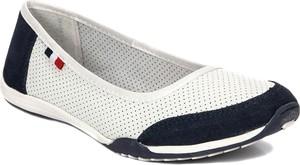 cd21b1906 baleriny adidas białe. - stylowo i modnie z Allani