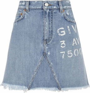 Spódnica Givenchy mini