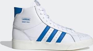 Buty męskie sneakersy adidas Originals Basket Profi FW4404