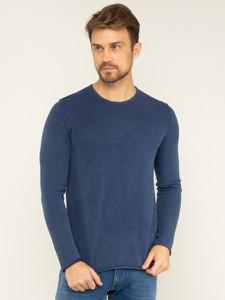 Granatowy sweter Joop! Jeans