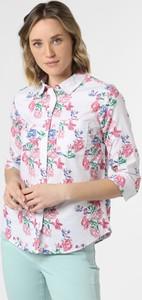 Bluzka Marie Lund w stylu casual z bawełny