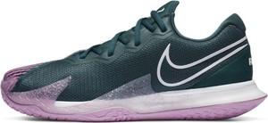 Buty sportowe Nike sznurowane zoom