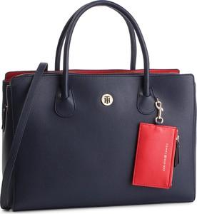 8946b14a14879 torebki tommy hilfiger tanio - stylowo i modnie z Allani