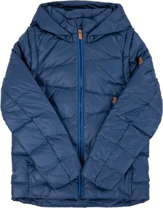 Niebieska kurtka dziecięca Reima