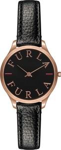 Zegarek FURLA - Like Logo 1016399 W W529 I43 Onyx