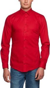 Czerwona koszula Venti