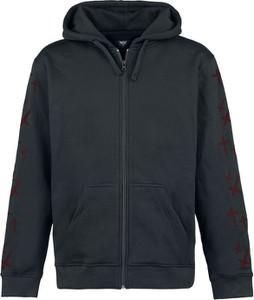 Bluza Black Premium By Emp z bawełny