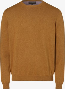 Sweter Finshley & Harding w stylu casual z dzianiny